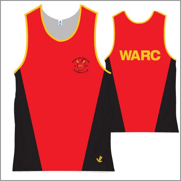 WARC Run Top Men