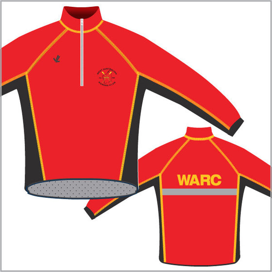 WARC JL Racing Sequel Jacket