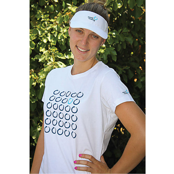 Ladies T Shirt - Enso Design
