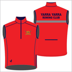 Yarra Yarra RC Sequel Vest Men