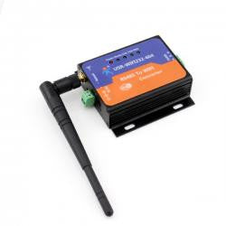 RS485 to WiFi Bridge for eGauge