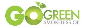 Go Green Smokeless Oil Australia