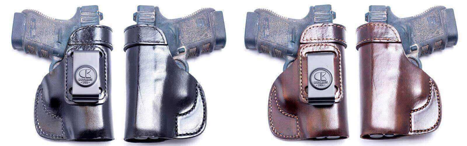 quality leather holster