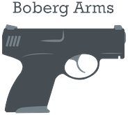 Gray Boberg Arms logo
