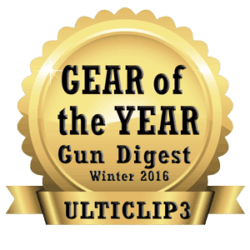 Gear of The Year by Gun Digest