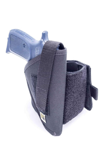 NANK22 · Nylon Ankle Holster
