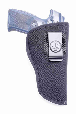NS19 · Nylon IWB Conceal Carry Holster