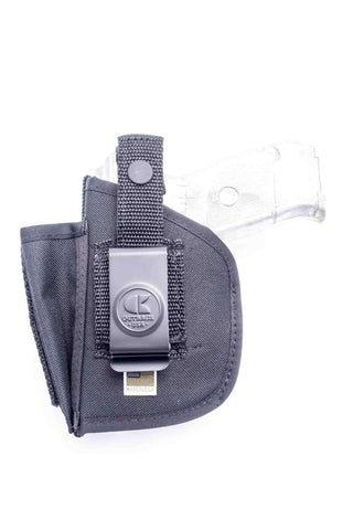 NSC30X · Nylon OWB Holster with Mag Pouch