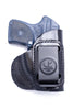 The LS4 - IWB Leather Holster