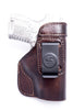 The LS7 - IWB Leather Holster