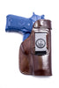The LS1 - IWB Leather Holster