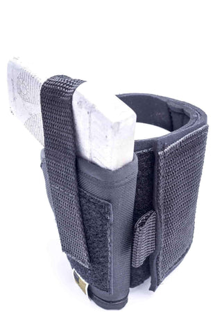 NANK01 · Nylon Ankle Holster