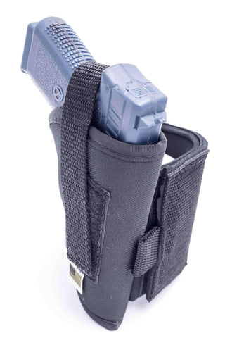 NANK02 · Nylon Ankle Holster