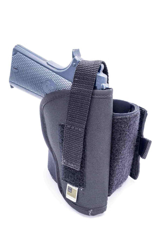 NANK29 · Nylon Ankle Holster
