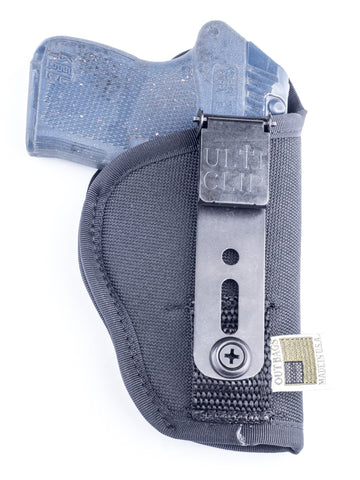 Davis P32 Holsters | Premium Nylon Holster Options | Shop OUTBAGS USA
