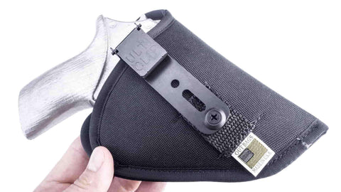 NCT07 · Nylon IWB Holster with Comfort Tab