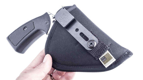 NCT15 · Nylon IWB Holster with Comfort Tab