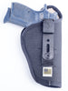 NCT29 · Nylon IWB Holster with Comfort Tab