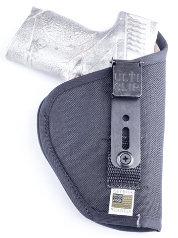 Holsters for Ruger LC9 & LC380 with Laser | Shop OUTBAGS USA