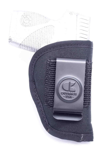 NS01 · Nylon IWB Conceal Carry Holster