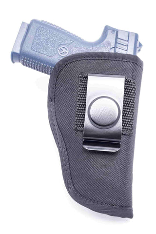 NS02 · Nylon IWB Conceal Carry Holster