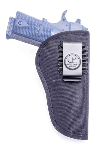 NS04 · Nylon IWB Conceal Carry Holster