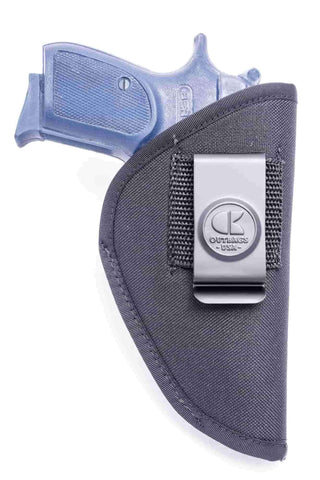 NS22 · Nylon IWB Conceal Carry Holster