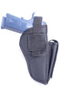 NSC04 · Nylon OWB Holster with Mag Pouch