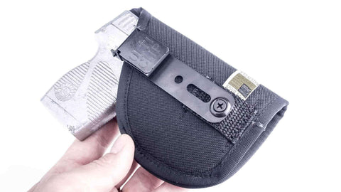NCT32 · Nylon IWB Holster with Comfort Tab