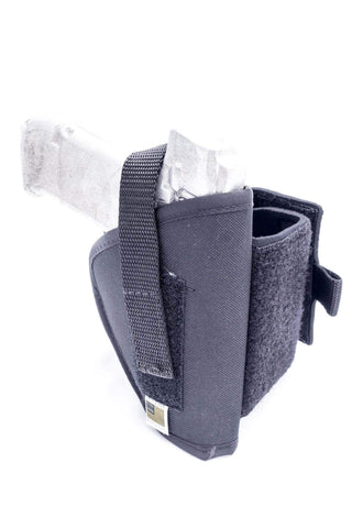 NANK30 · Nylon Ankle Holster