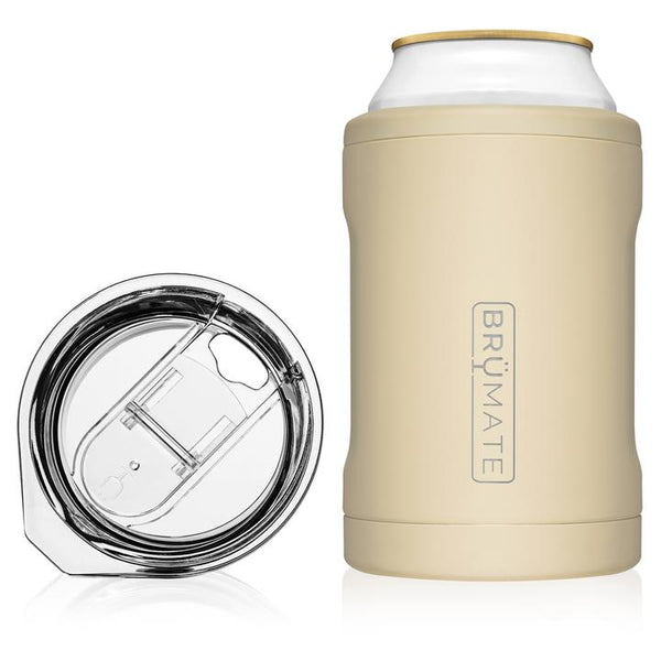 Hopsulator Duo 2-IN-1 - Desert Tan (12oz cans/tumbler)