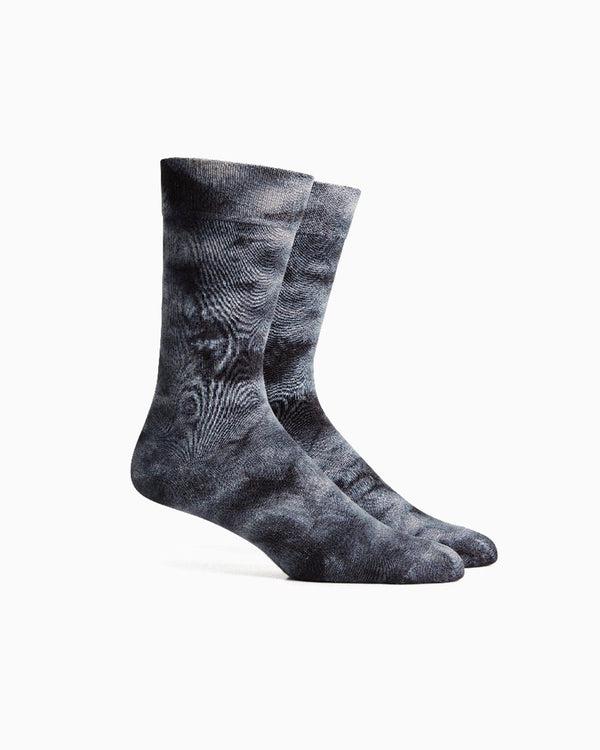Men's Soaked In Socks - Black