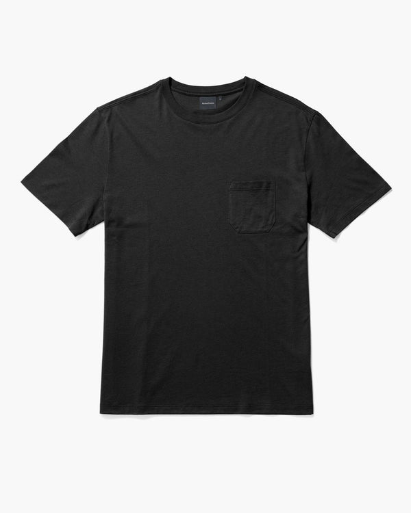 Men's SS Pocket Tee