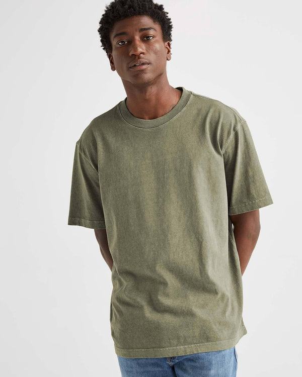 Men's Relaxed SS Tee
