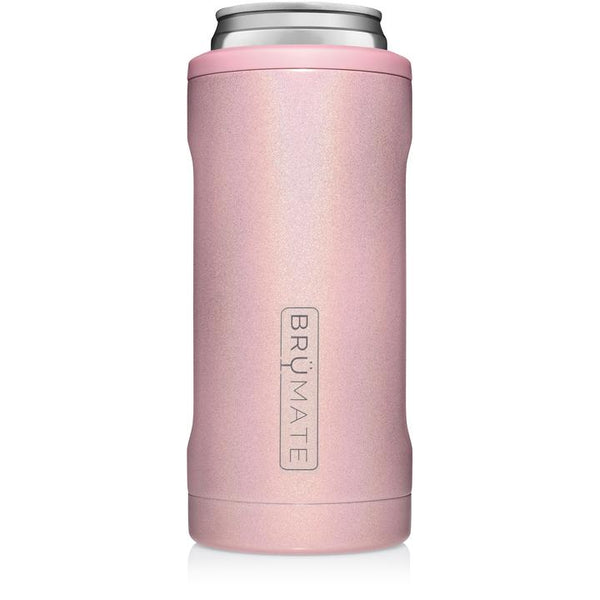 Hopsulator Slim - Glitter Blush (12oz cans)