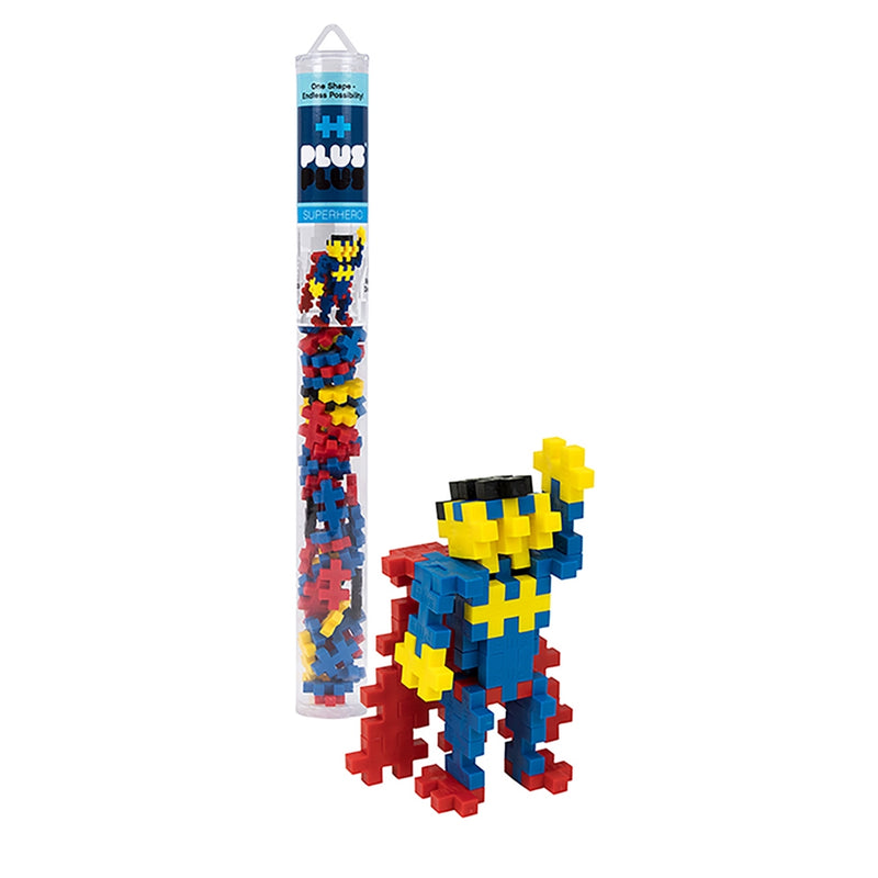 Mini Maker Tube - Superhero