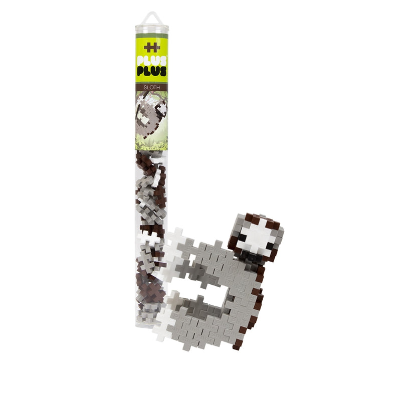 Mini Maker Tube - Sloth