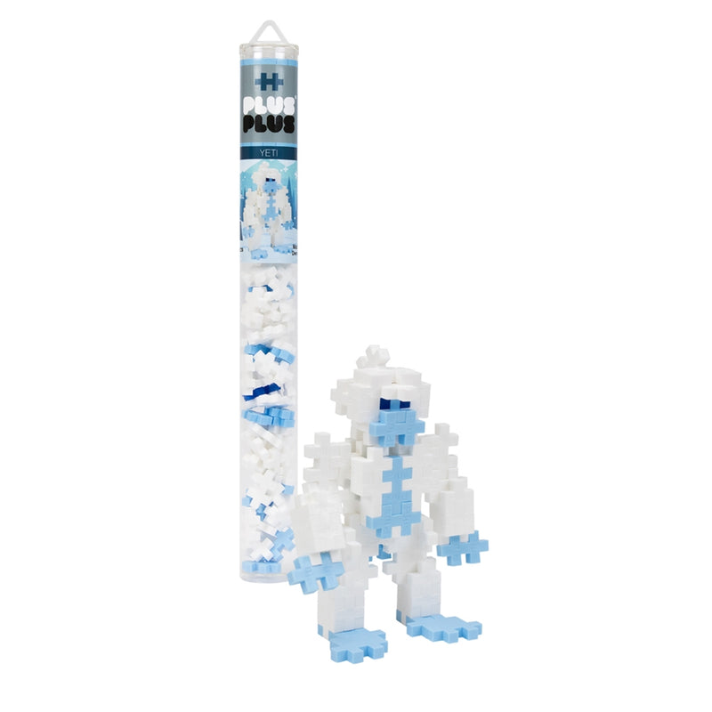 Mini Maker Tube - Yeti