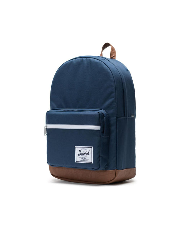 Pop Quiz Backpack - Navy