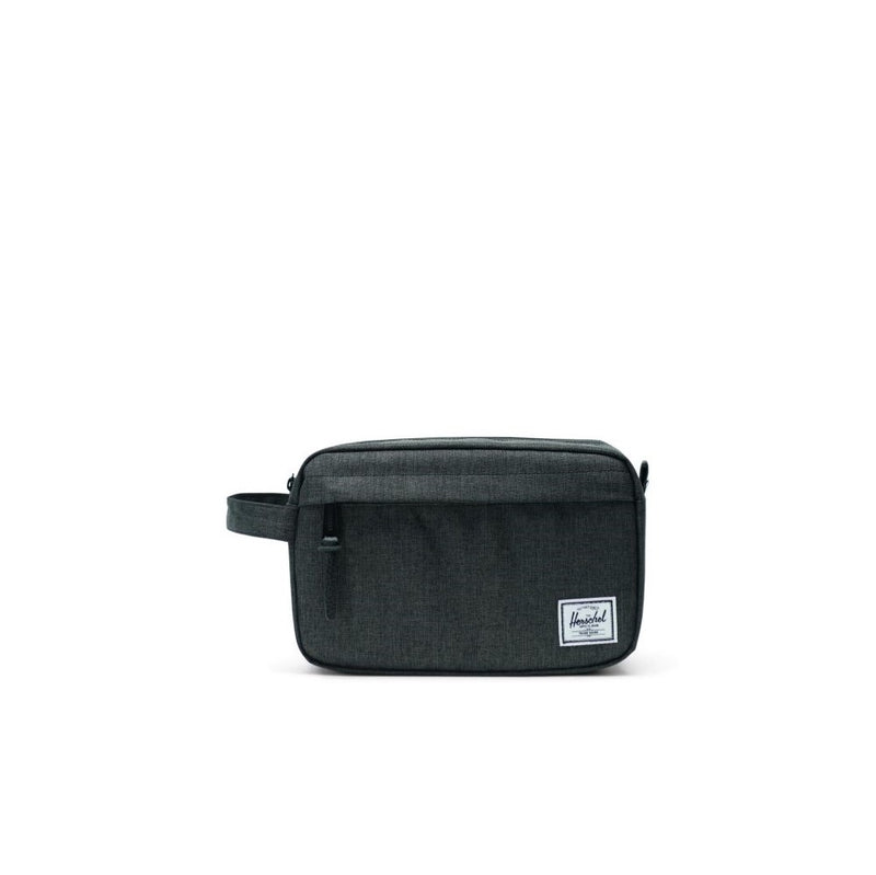 Chapter Travel Kit Carry-On - Black Crosshatch