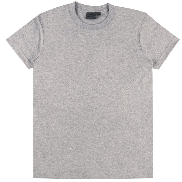 Naked and Famous Circular Knit T-Shirt