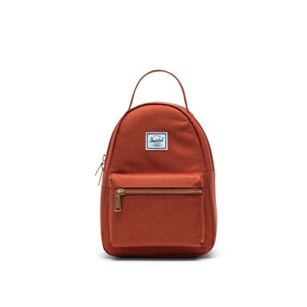 Nova Backpack Mini - Picante Crosshatch