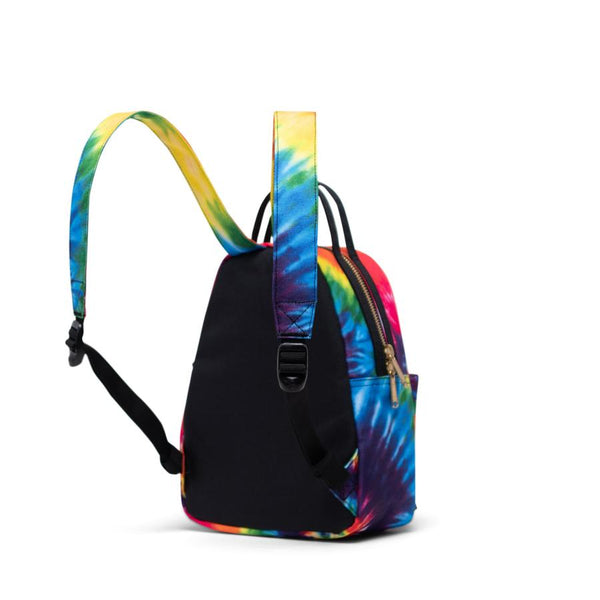 Nova Backpack Mini - Rainbow Tie Dye