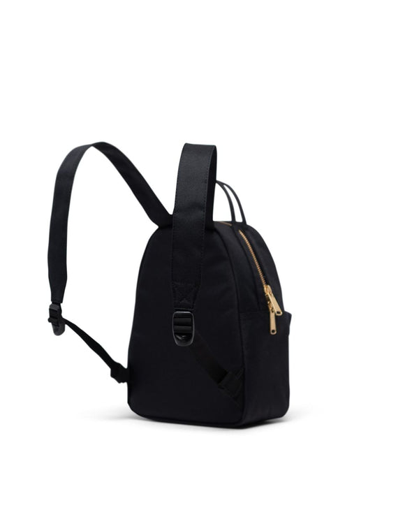 Nova Backpack Mini - Summer Floral Black