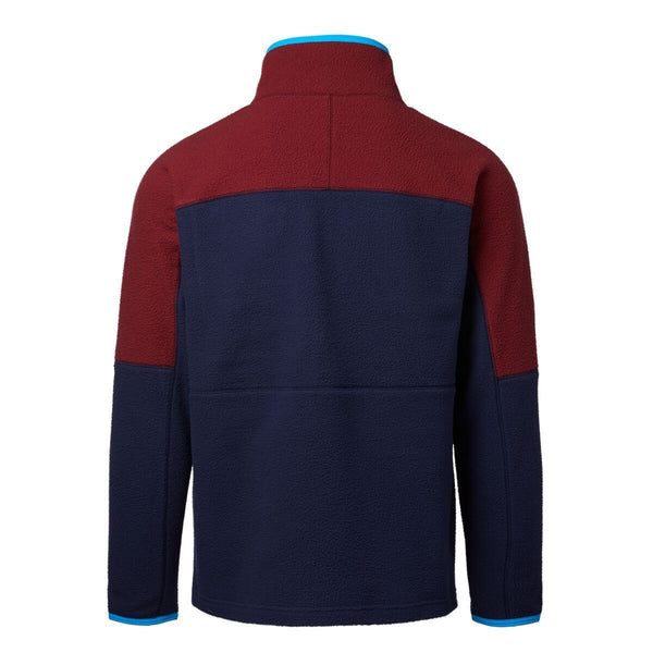 Dorado Half Zip Fleece Jacket