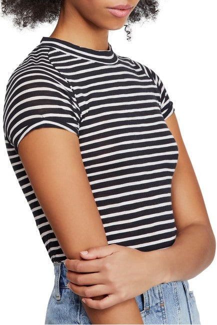Night Sky Tee Stripe