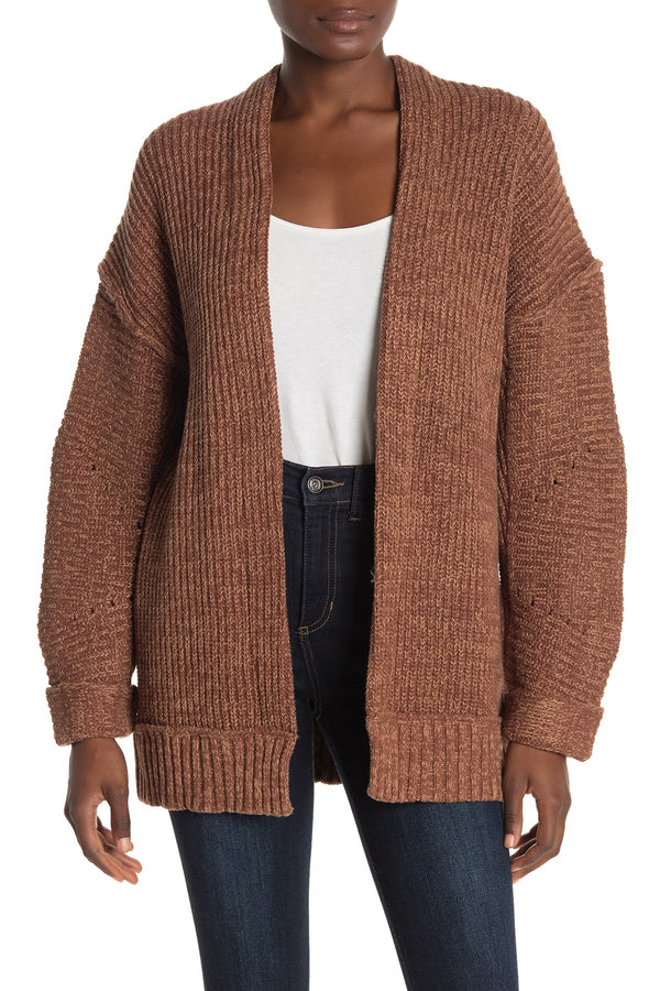 FINAL SALE-High Hopes Cardi