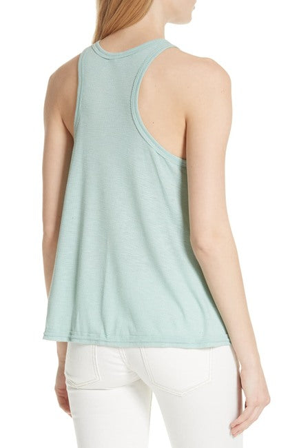 FINAL SALE Free People Long Beach Tank