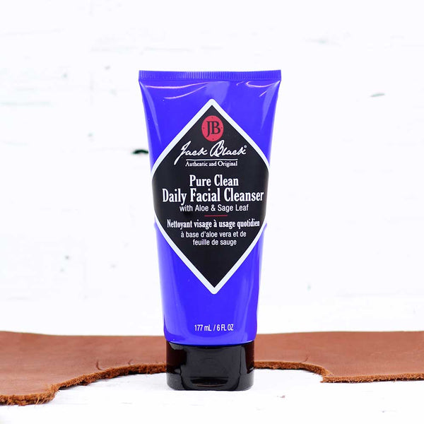Pure Clean Facial Cleanser 6oz