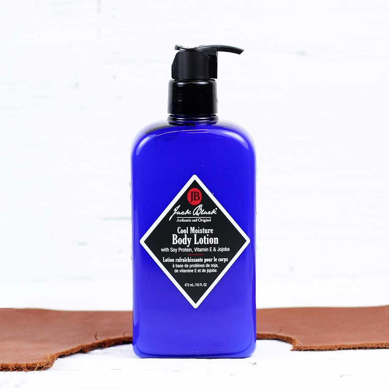 Cool Moisture Body Lotion 16oz